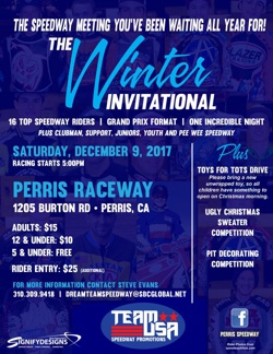 2017 Winter Invitational