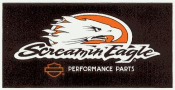 Screaming Eagle Performance